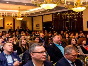 15-16 ноября, Moscow Family Office Forum, Москва