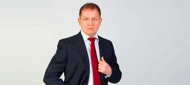 14-21 декабря: Владимир Турман «Искусство продавать»