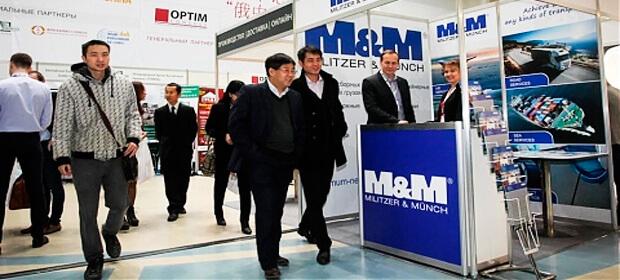 7-8 апреля: форум «Бизнес с Китаем», Москва