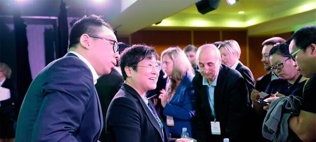 9-10 декабря: VI российско-китайский форум «Бизнес с Китаем: оптовая торговля»