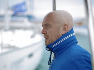 Александр Бабицкий: «Яхтинг — это возможность войти в большой и азартный спорт»