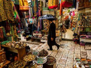 Особенности шопинга в Израиле