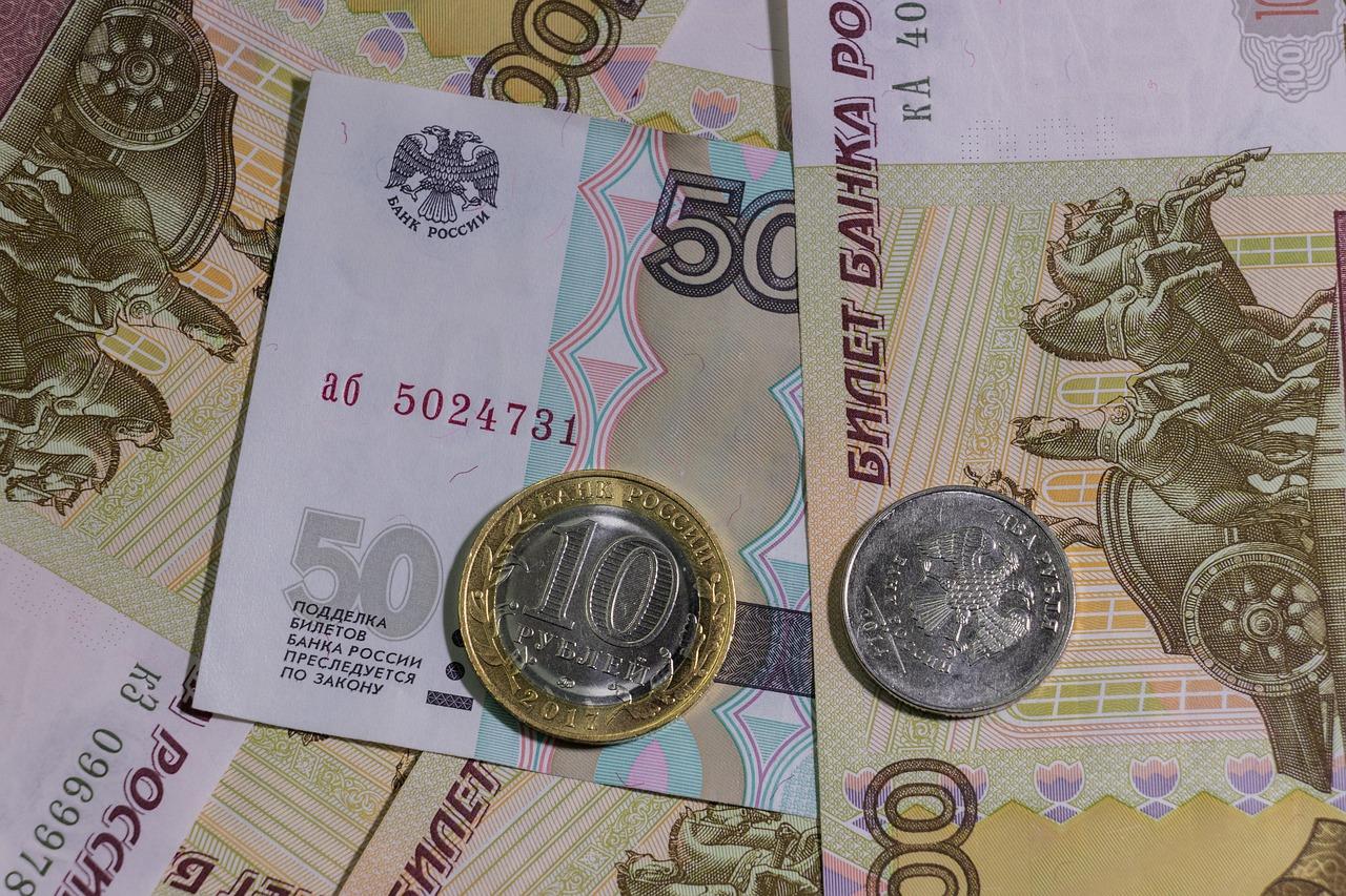 Почему обвалился рубль?