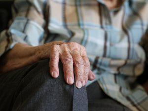 Сколько пенсионеров в России