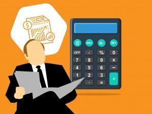 Сколько зарабатывает бухгалтер в России