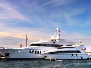 Особая ценность: почему яхты такие дорогие?