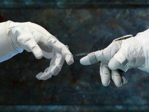Искусственный интеллект в маркетинге: когда роботы победят?