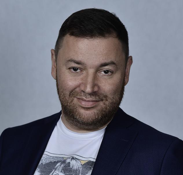 Дамир Латыпов