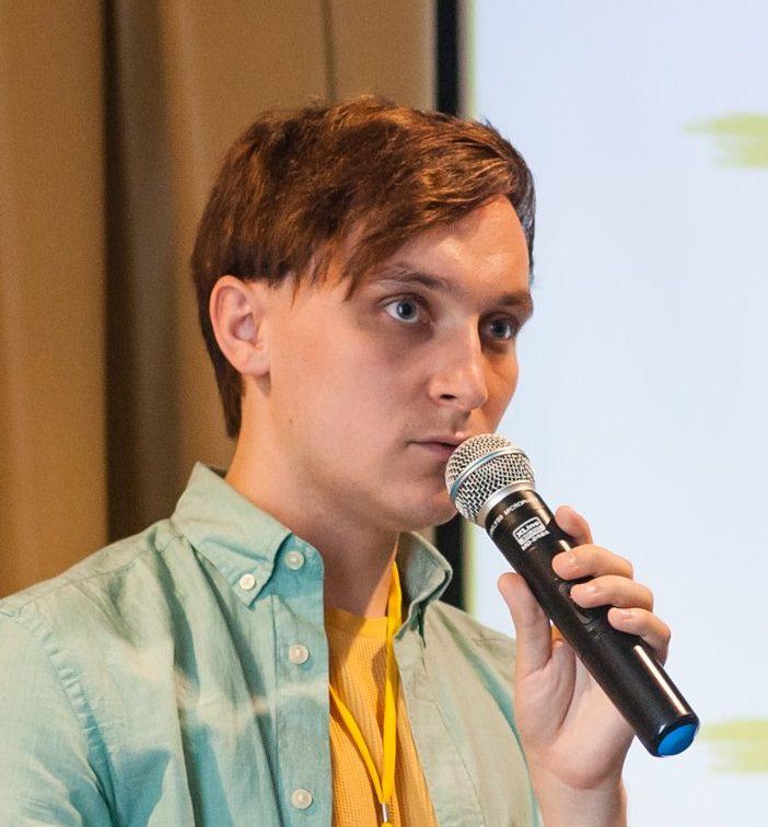 Иван Чирков
