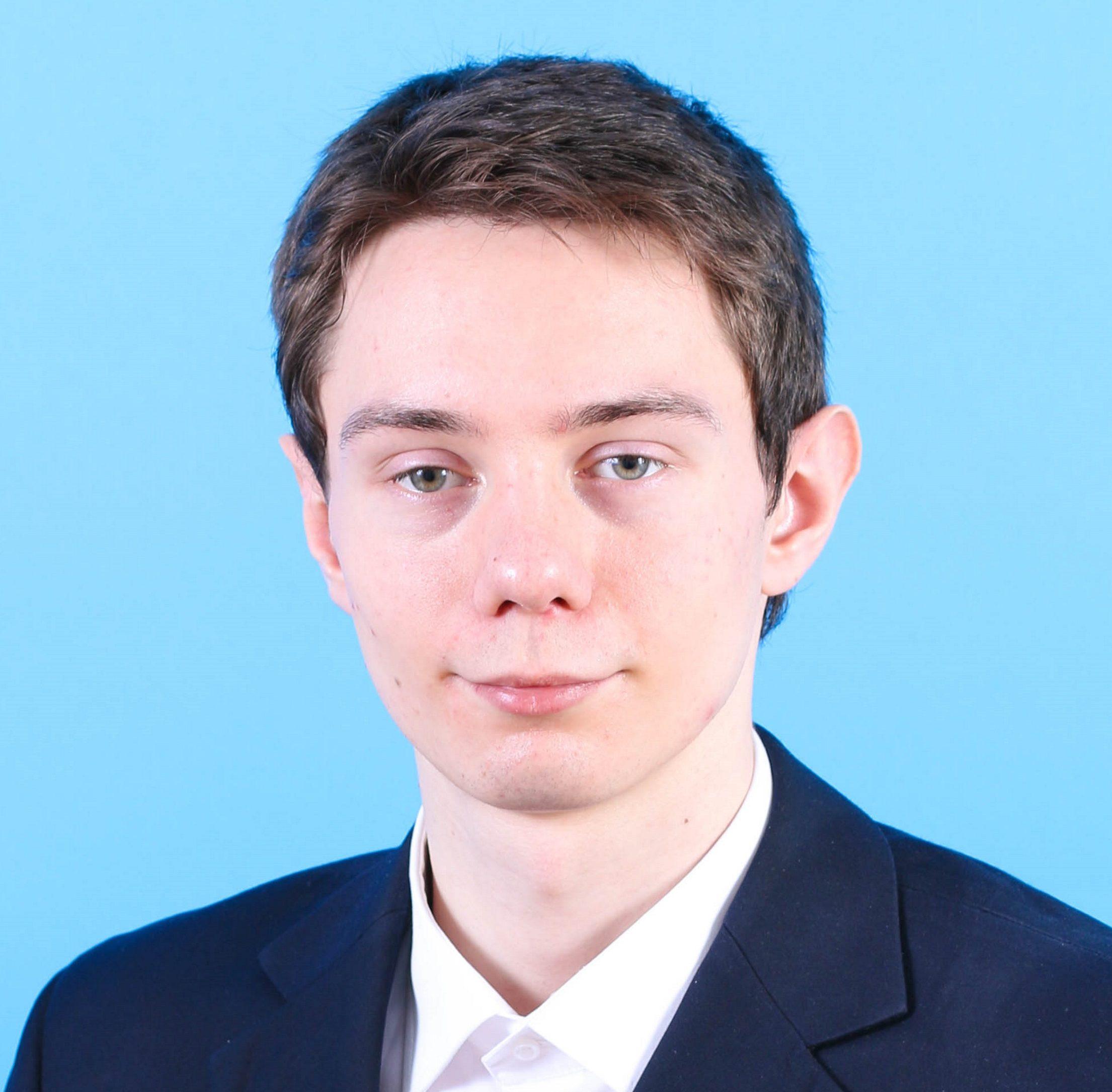 Георгий Керимов