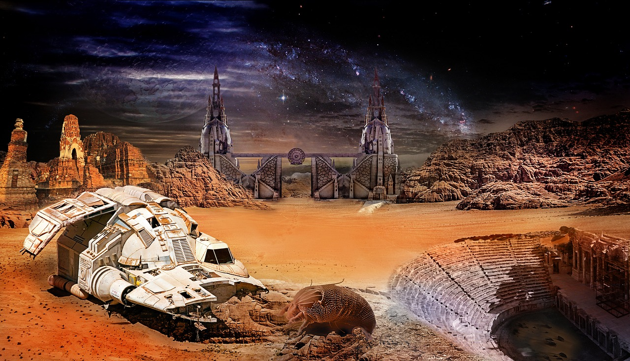 Что нас ждет в будущем: 7 фантастических допущений