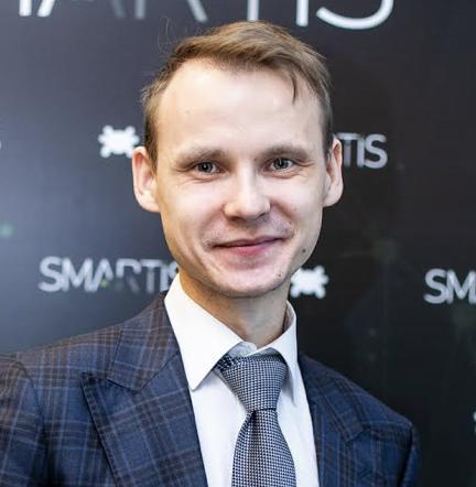 Игорь Балашов