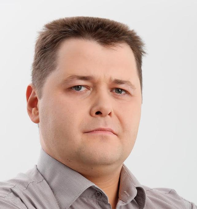 Андрей Кугий