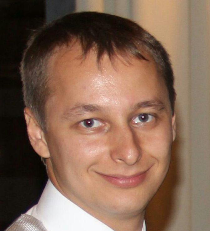 Илья Станиславский