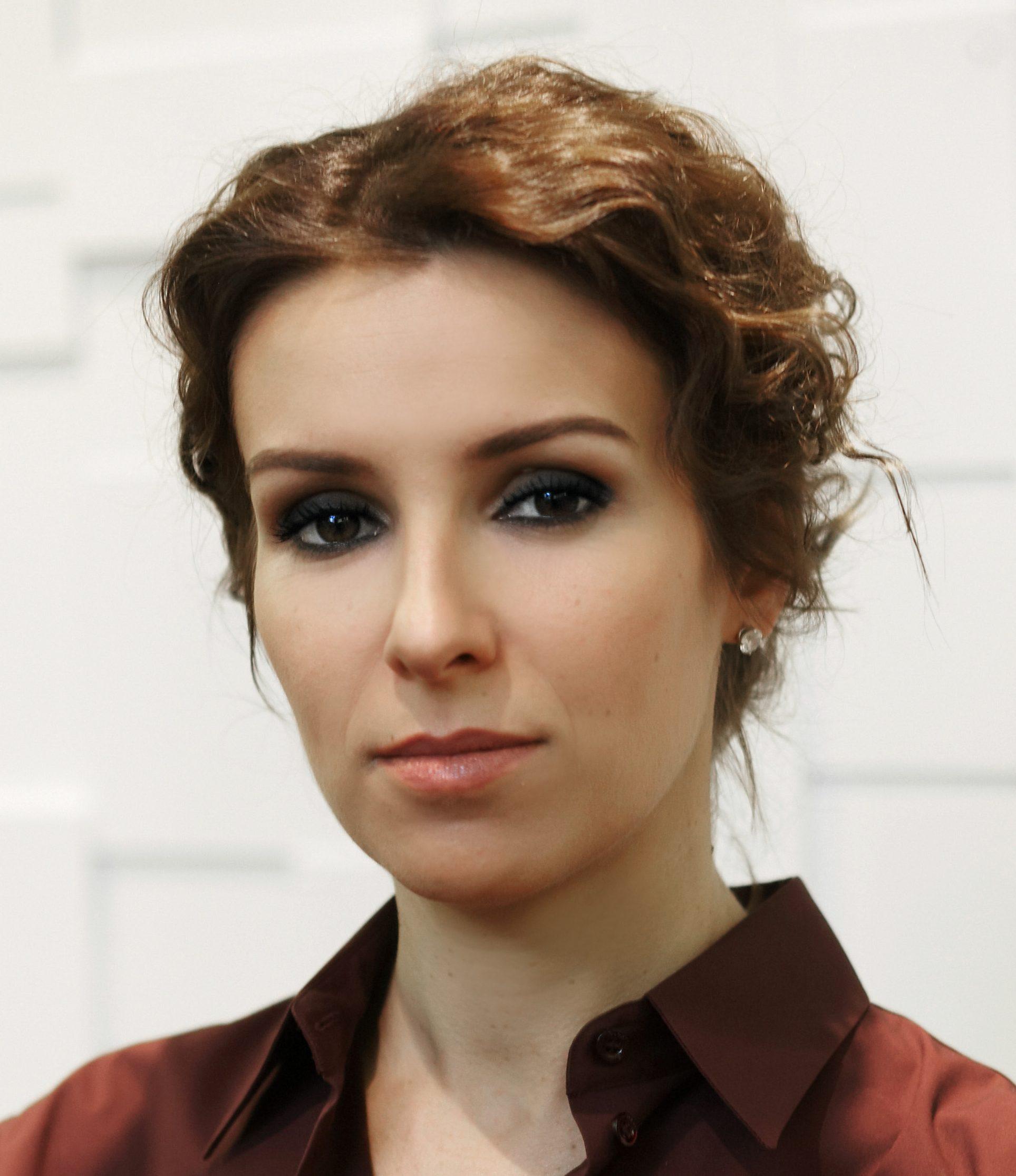 Мария Литинецкая