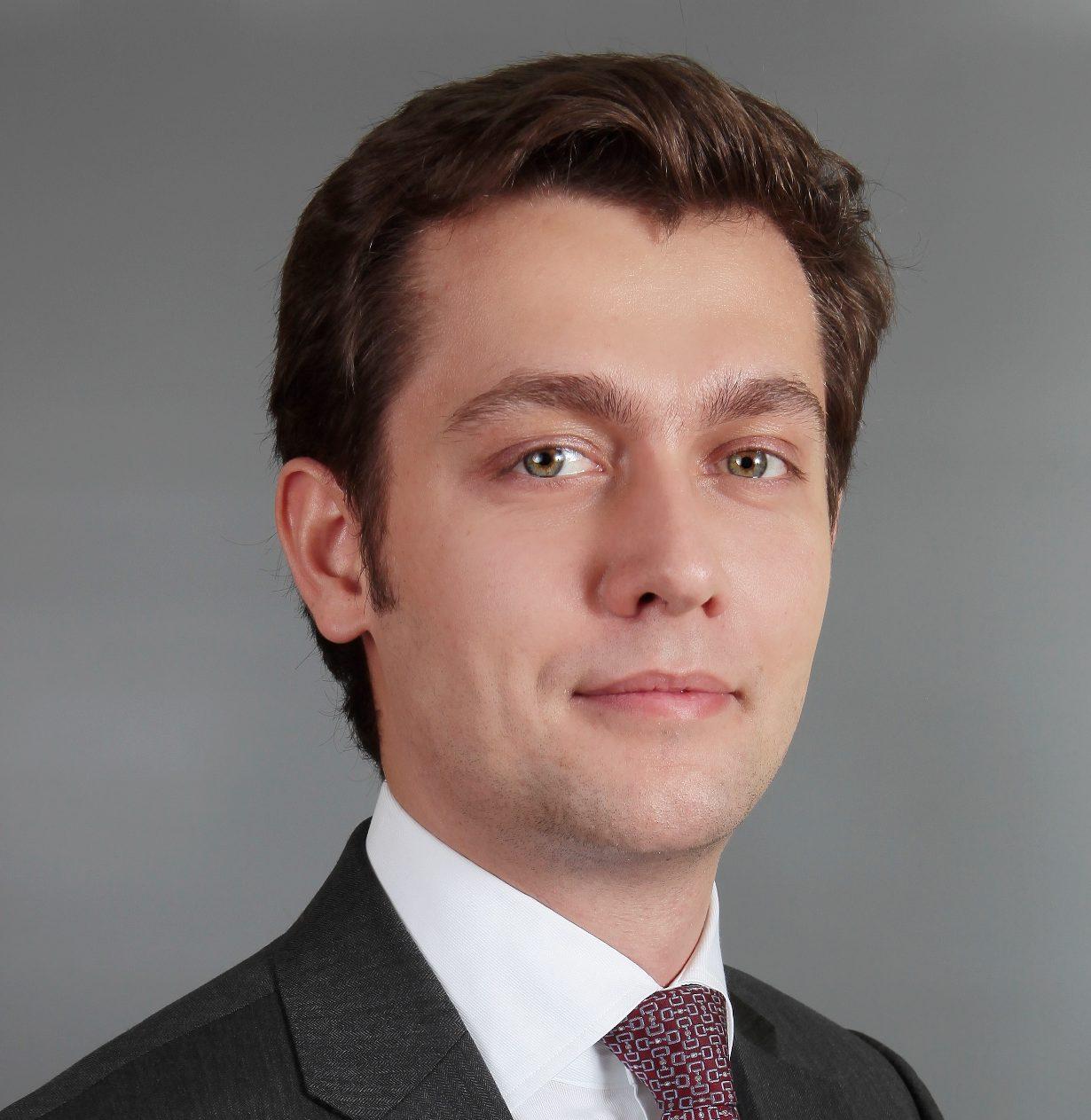Кирилл Игнахин